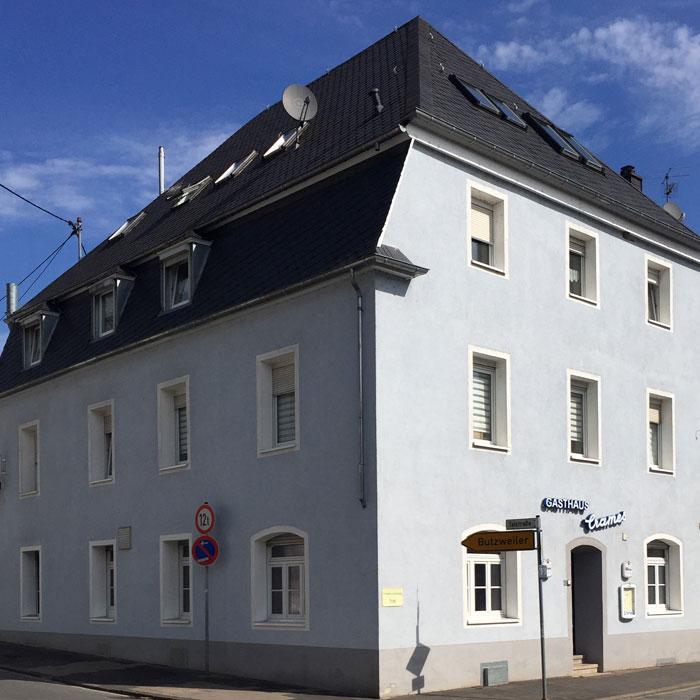 Gasthaus Crames Biewer