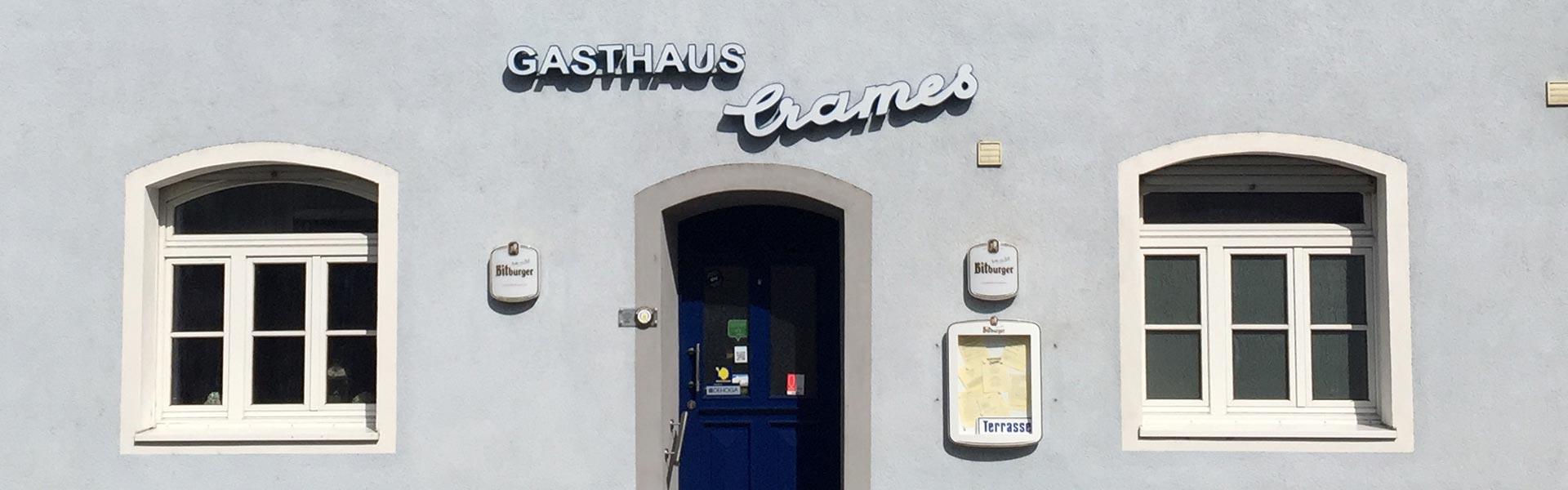 Gasthaus-Crames Haus