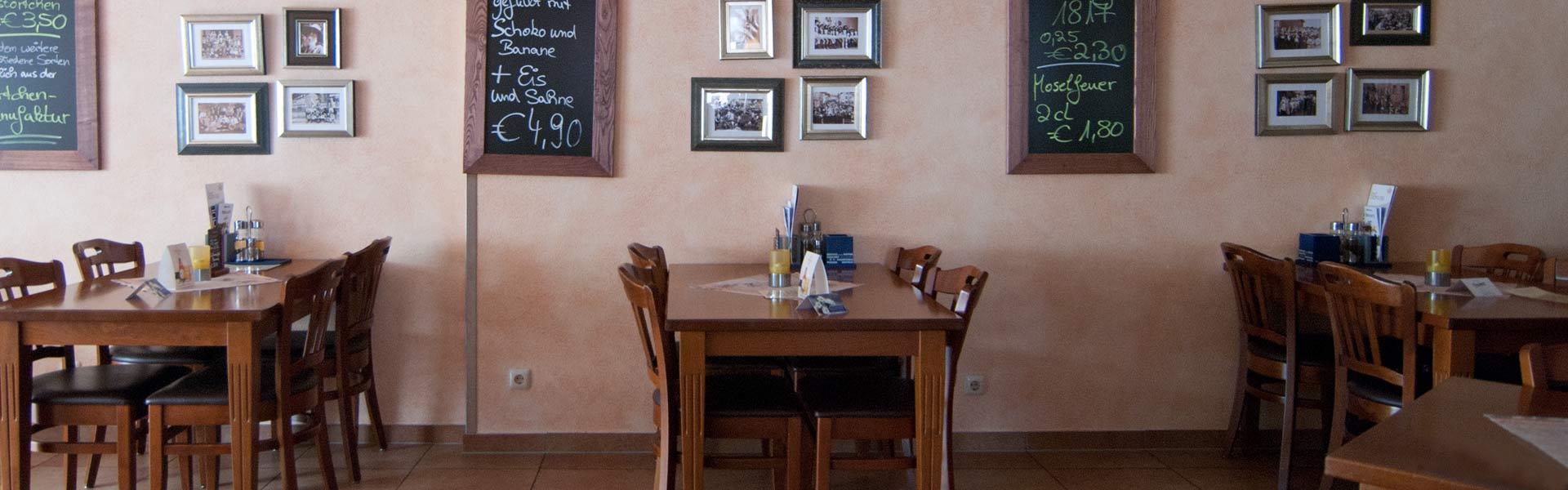 Gasthaus-Crames-Saal